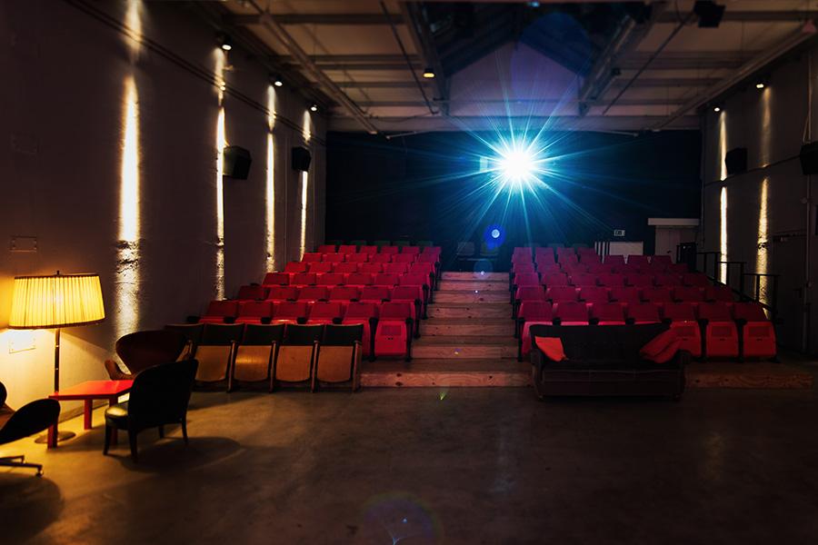 Camera Dortmund Kino