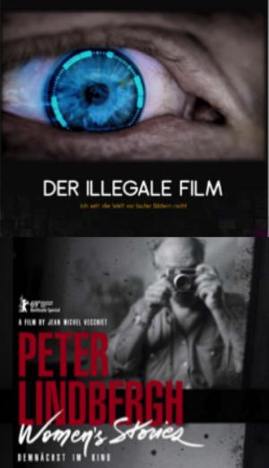 Neuer Sexfilm frei