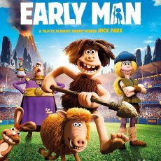 Britfilms Early Man