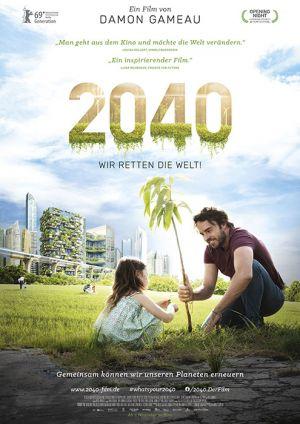 2040 Wir retten die Welt