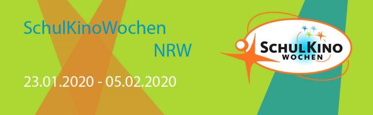 SchulKinoWochen NRW 2020