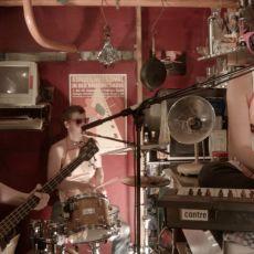 Stranger Than Fiction: Under the Underground (Doku) + Filmgast am 31.01